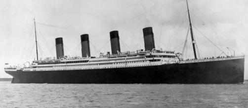 Titanic: Before and After Pictures - Titanic - HISTORY.com - history.com