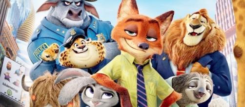 Zootropolis vince l'oscar come miglior film di animazione