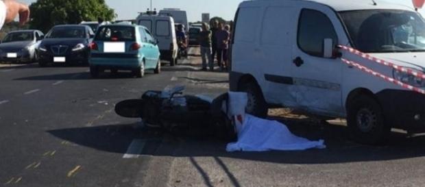 ACCIDENT în ITALIA. UN ROMÂN de 68 de ani A MURIT