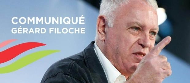 Actualité de campagne – Gérard Filoche