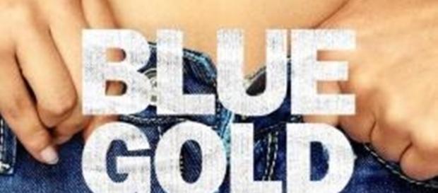Blue Gold: American Jeans habla de un par de jeans de 20,000 dos. (Crédito: Lee Wallman / Wallman PR - Utilizado con Permiso)