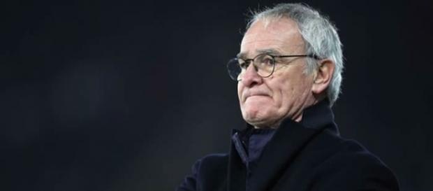 Dois nomes são especulados para o lugar do italiano Claudio Ranieri