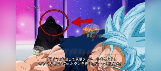 ¿Goku podría caer derrotado ante Toppo del universo 11?.