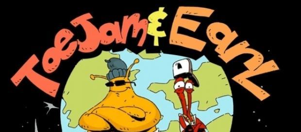 "Kickstarter – ToeJam & Earl: Back in the Groove: \""Heading to All ... - nintendoenthusiast.com"