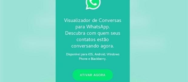 Mais de um milhão de pessoas já caíram no novo golpe no WhatsApp