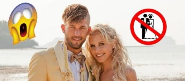 Paga et Adixia (Les Marseillais), leur mariage annulé,... ou pas !