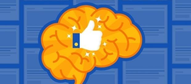 Quali sono le aree del cervello che decidono di condividere una news?