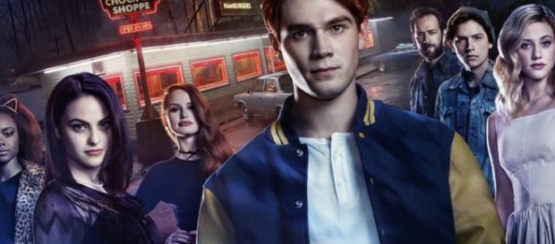 """Riverdale"""" : la nouvelle obsession série de l'année- Alvinet - alvinet.com"""