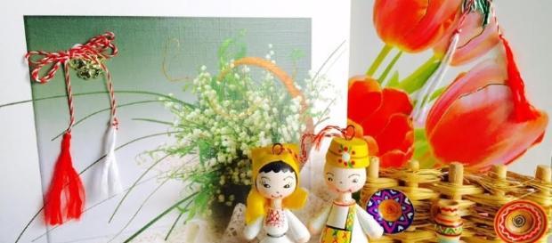 Sărbătoarea Mărţişorului ~ O zi de primăvară la Ambasada României ... - mae.ro
