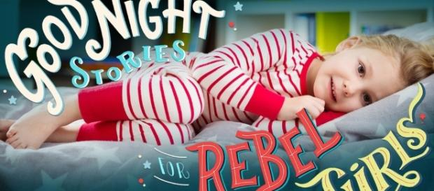 Storie della buonanotte per bambine ribelli