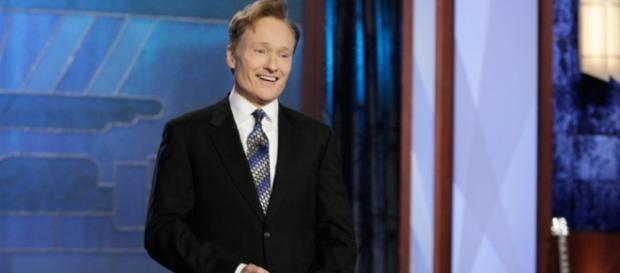 TV Review Late Night With Conan O'Brien · TV Club · The A.V. Club - avclub.com