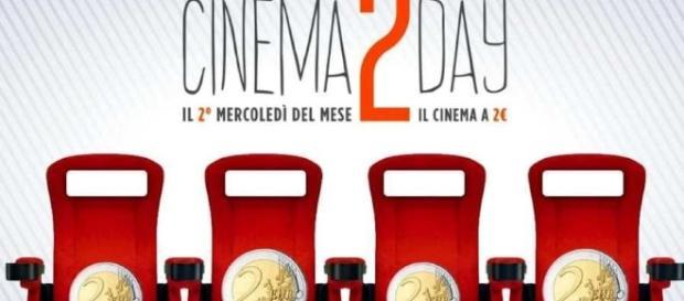 Cinema2Day: arriva la proroga di tre mesi - cultora.it