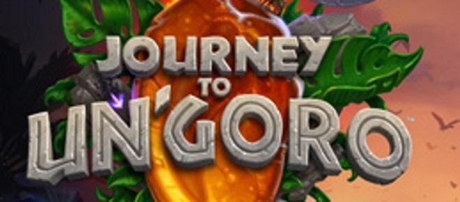 Journey to Un'goro - Hearthstone's nächste Erweiterung ist nun offiziell