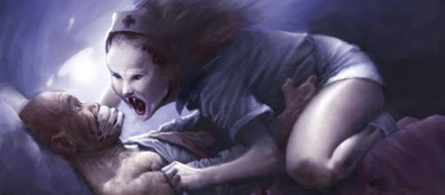 A pisadeira é um mito que surgiu para explicar a paralisia do sono