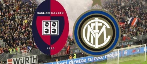Cagliari vs Inter Probable Starting Line-ups | IFD - italianfootballdaily.com