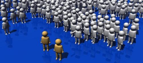 ¿Cómo reaccionamos ante la discriminacion?