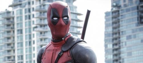 Deadpool' Review: Ryan Reynolds Kills It as Marvel's New Anti-Hero ... - variety.com