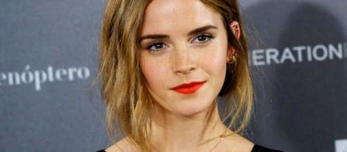 Descubre por qué ir a la Escuela con Emma Watson era una PESADILLA ... - delamanocontusalud.com