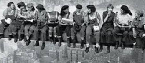 Donne pari opportunità lavoro e politica