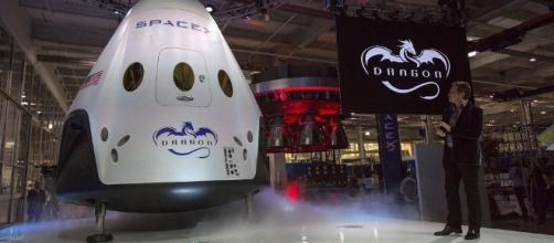 Due turisti in orbita attorno alla Luna nel 2018. Elon Musk dixit ... - euronews.com