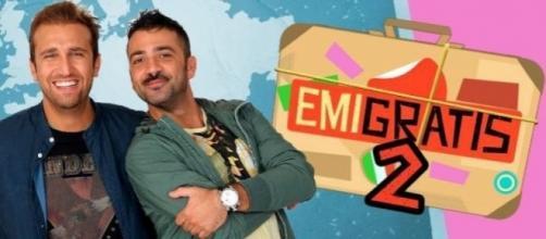 Emigratis 2 dal 12 marzo su Italia 1 dopo Le Iene