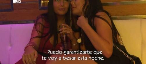 GH VIP 5: Las 10 claves que hacen que Elettra, una nieta de ... - elconfidencial.com