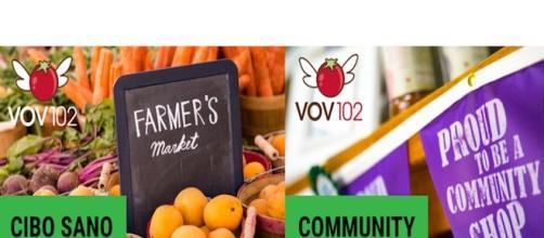 I gruppi di acquisti collaborativi di Vov102 Torino.
