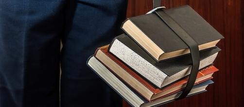 Incontri su Storia dell'editoria all'Università di Torino.