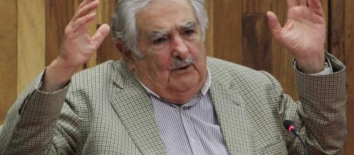 José Mujica - LA NACION - com.ar
