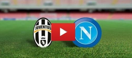 Juventus-Napoli Coppa Italia: diretta live.