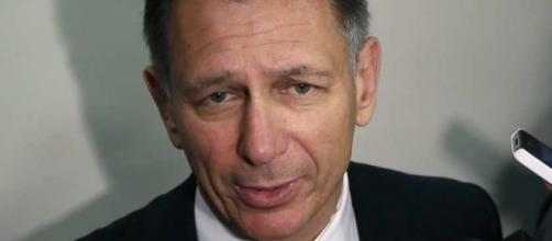 Ken Holland, the GM of the Detroit Red Wings - windsorstar.com