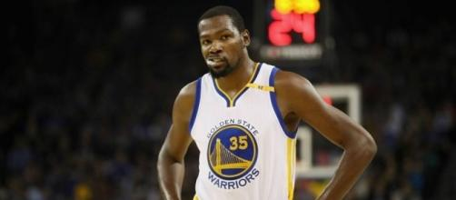 Kevin Durant's favorite NBA player is not on the Warriors | NBA ... - sportingnews.com