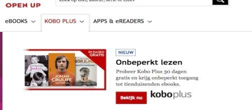 Kobo Plus, il nuovo servizio di lettura ebook in abbonamento.