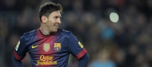L'Atlético Madrid, dernier obstacle du Barça en Liga - Liga 2012 ... - eurosport.fr