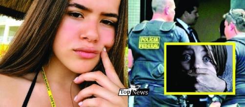 Maisa Silva é vítima de crime virtual mais uma vez
