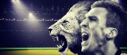 Mario Mandzukic, emblema di questa Juventus