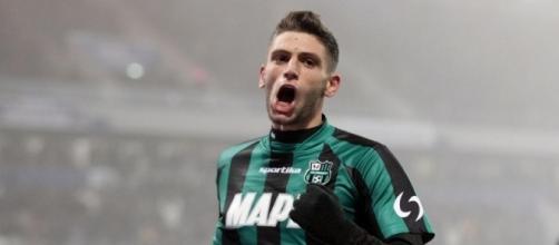 Mercato: l'Inter ha chiuso per Berardi? Il Milan pensa a Schick