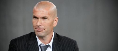 POLEMIQUE: Zidane répond à Piqué!