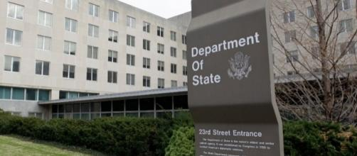 President Trump's proposed cut to State Department is more power / Photo by Dallasnews.com via Blasting News library