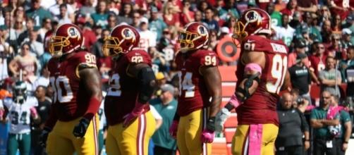 Redskins defense will need to be at their best against Lions ... - usatoday.com