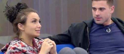 Sergio y Elettra expulsados en GH VIP 5