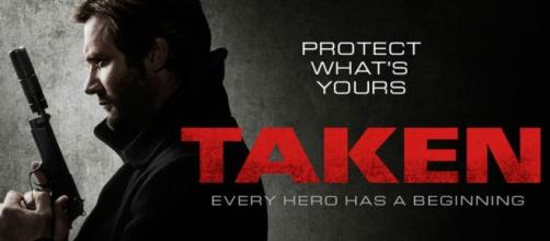 Taken TV Series Trailer Brings a Young Bryan Mills to NBC - tvweb.com