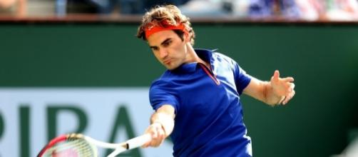 The Swiss Maestro, Roger Federer - blogspot.com