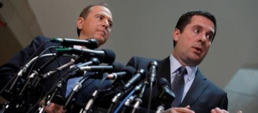 US House Intelligence Panel Leaders: No Evidence Obama Wiretapped ... - voanews.com
