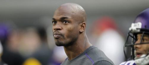 Vikings GM says Adrian Peterson's status not yet decided | Pro ... - profootballweekly.com