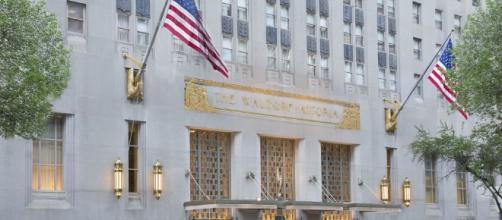 Waldorf Astoria New York Deals & Reviews | New York (and vicinity ... - wotif.com