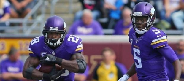 Adrian Peterson will run wild in the free agent market, as the Vikings decline their option on him - sportingnews.com