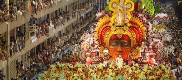 Carnaval do Rio acabou manchado em 2017