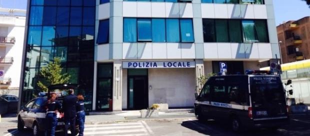Controlli della Polizia Municipale di Lecce per tutelare la salute dei cittadini