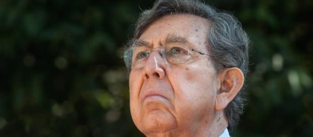 Cuauhtémoc Cárdenas fue gobernador del Distrito Federal y candidato a la presidencia